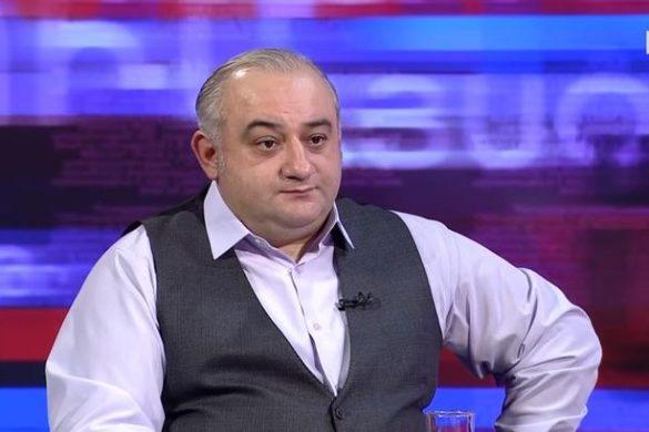 bedros ghazaryan