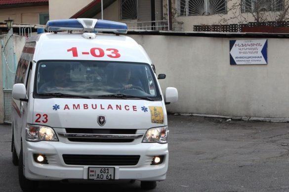 corona-ambulance