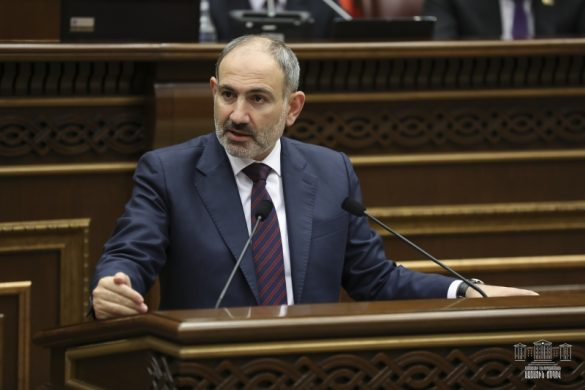 pashinyan-parliament