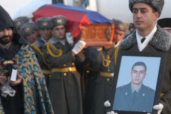 Gurgen-Margaryan-funeral