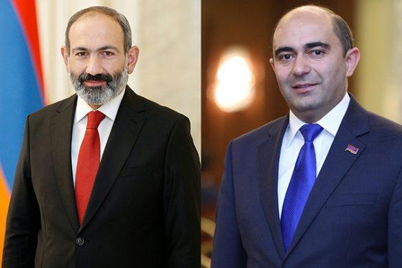 nikol-pashinyan-edmon-marukyan