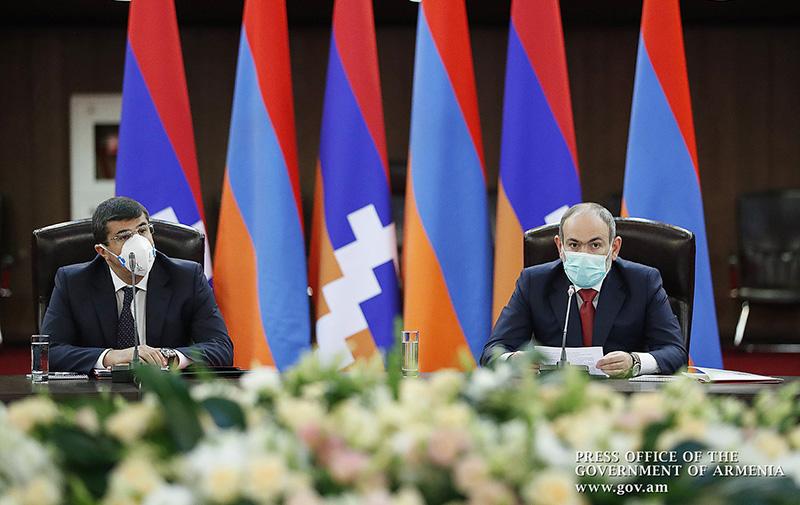 Artsakh-Armenia-Security-Councils-1