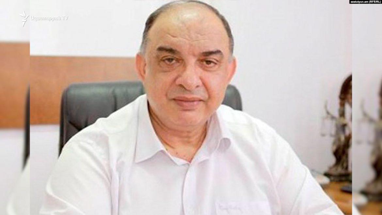 Samvel Ouzounyn