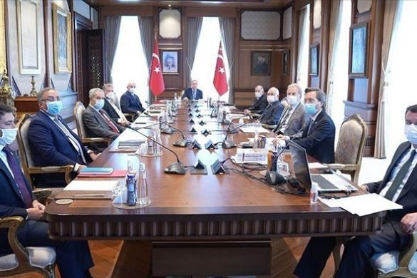 Turkish-Presidential-Board