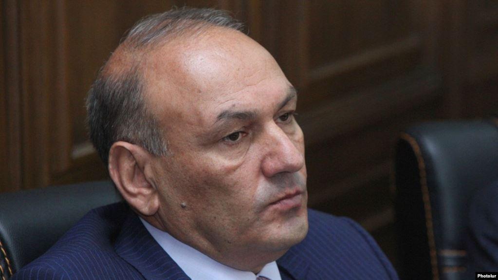 gagik khatchatryan