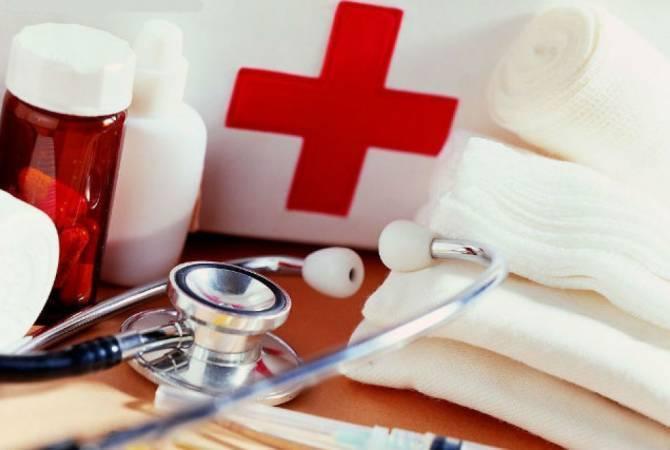 medical-shipment
