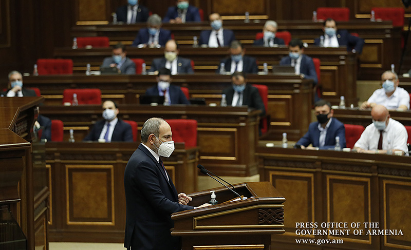 pashinyan-parliamen t-06-12