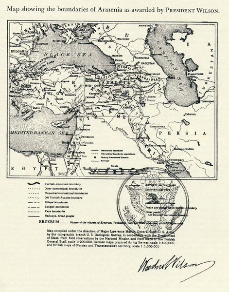 Wilsonian-map