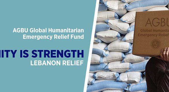 agbuLebanon Relief