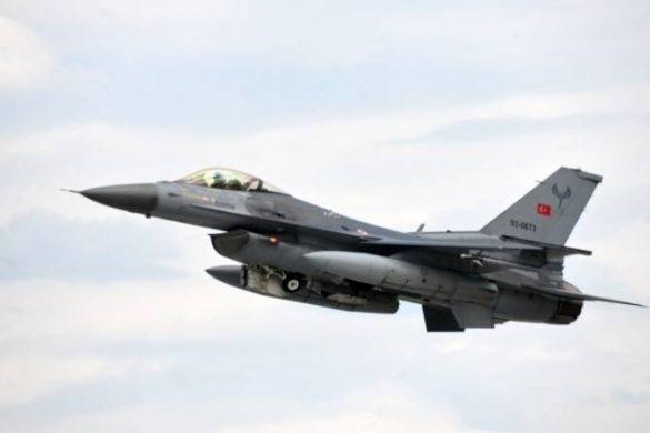 turkish airforce