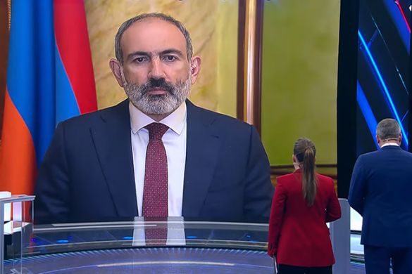pashinyan-russia tv
