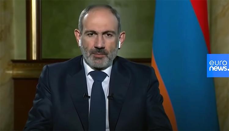 pashinyan-euronews