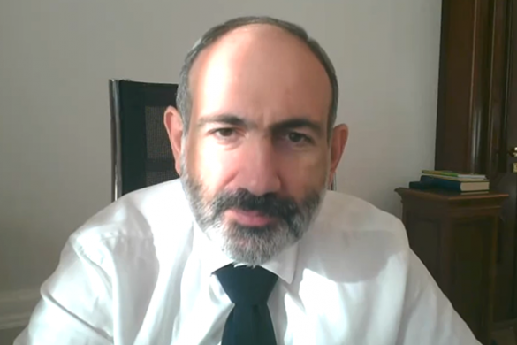pashinyan-facebook-message