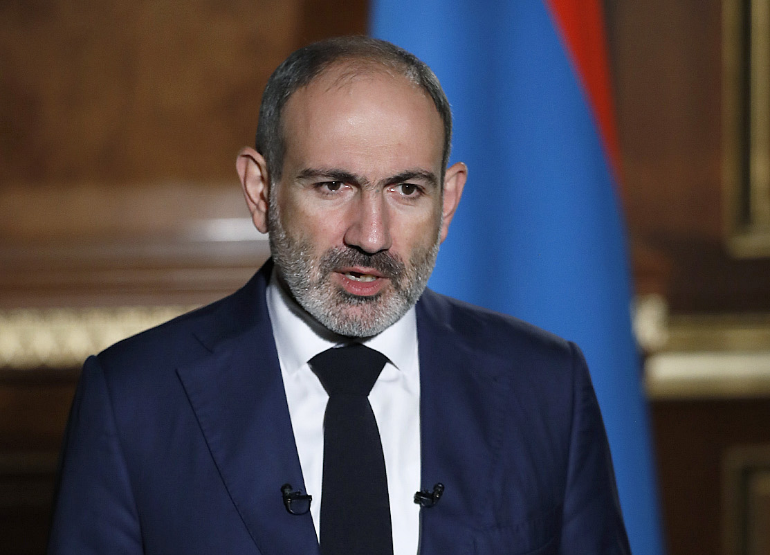 pashinyan-message-10-27