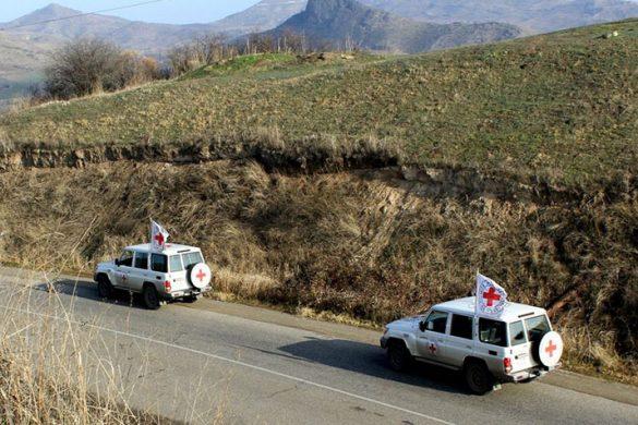 ICRC-Karabakh
