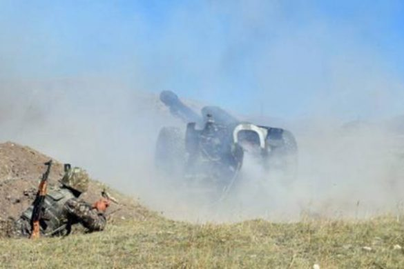 armenia artilary-2