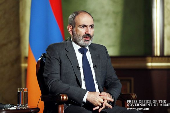 pashinyan-jerusalem-post