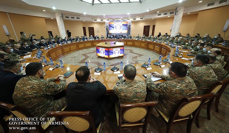 PM-Defense Ministry
