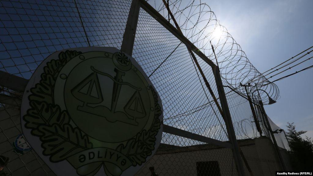 azerbaijani prison