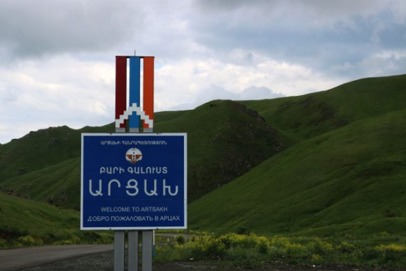 Welcome-to-Artsakh