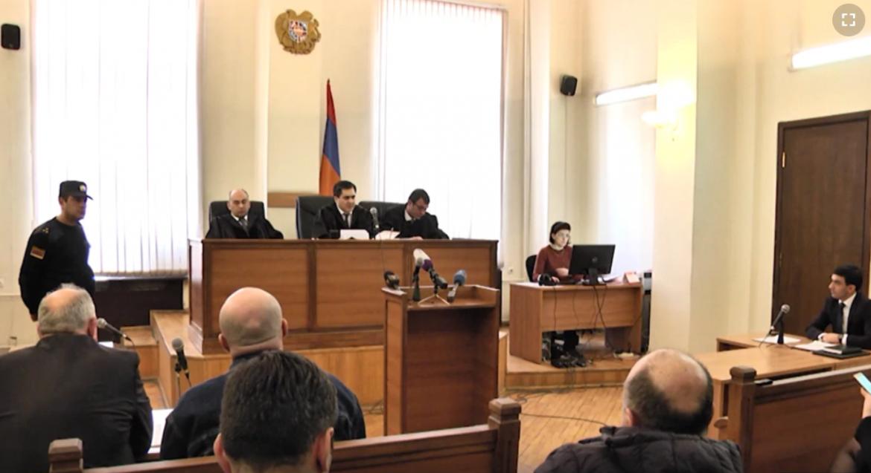 boghosyan trial