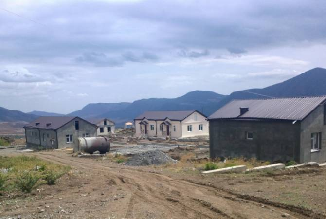 new homes