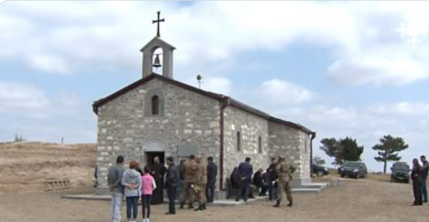 Church-destroyed