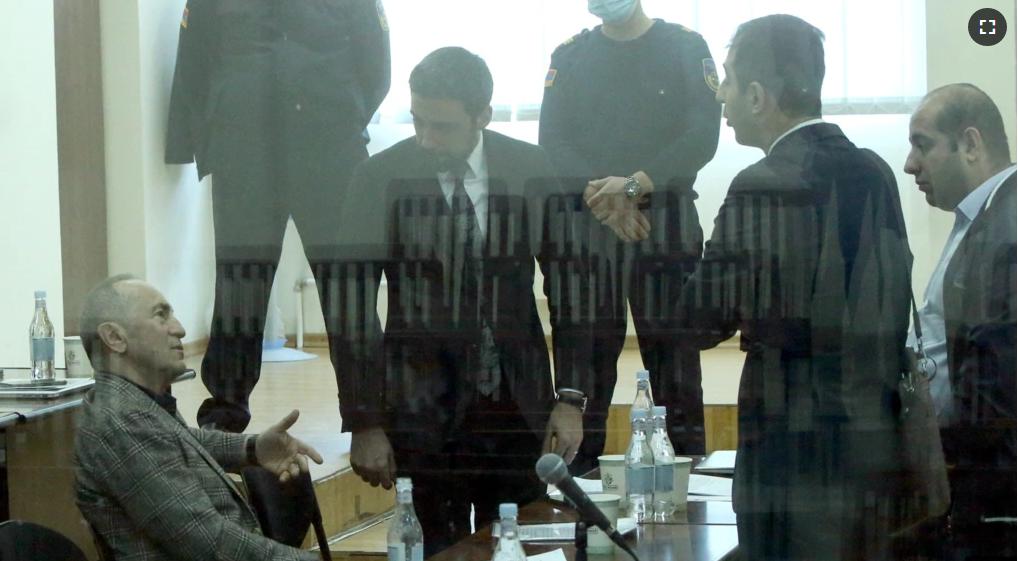 kocharyan-lawyers