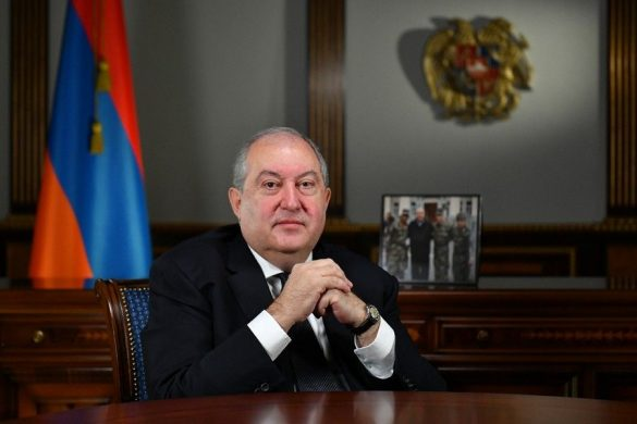 sarkissian