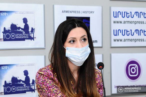 Nelli Tavtyan