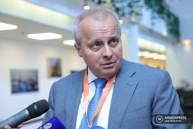 Sergey Kopirkin