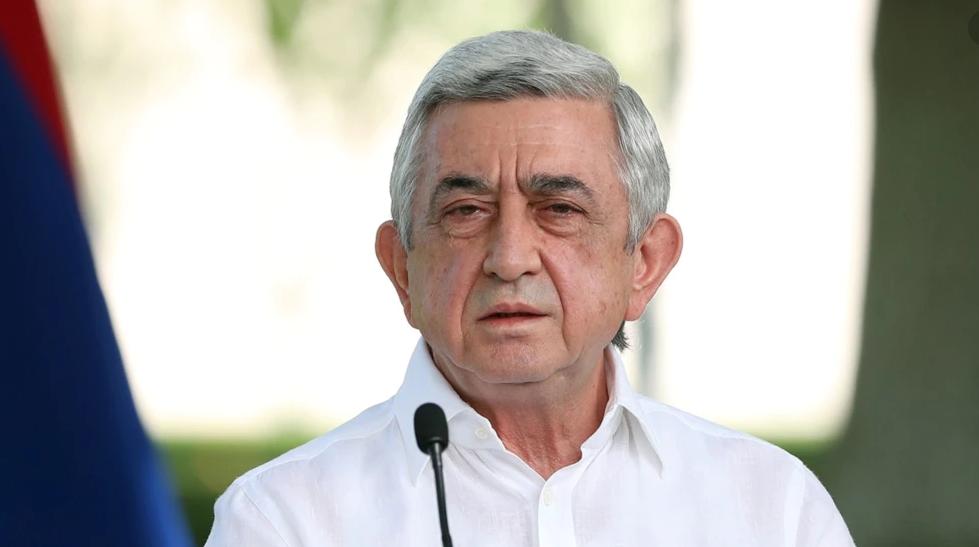 Serj Sargisyan