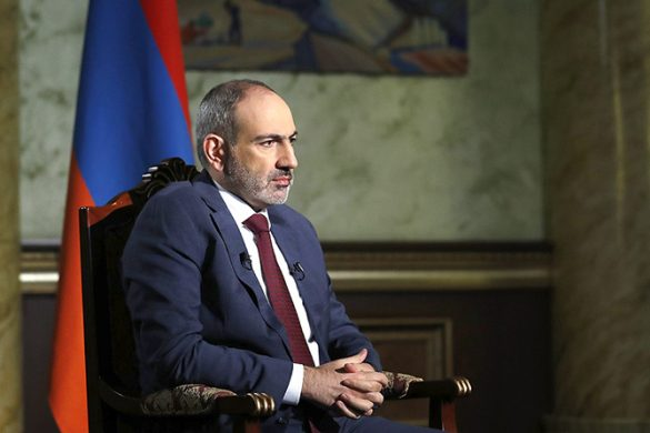 pashinyan-interfax