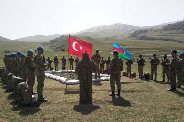turkey-azerbaijan-military