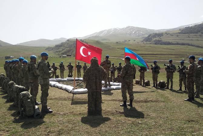 turkey-azerbaijan-military