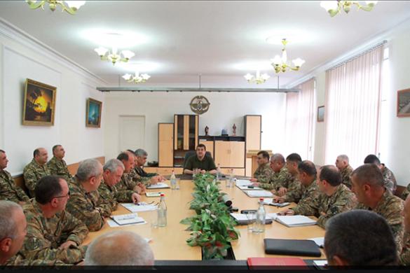 Harutyunyan-Artsakh-Army