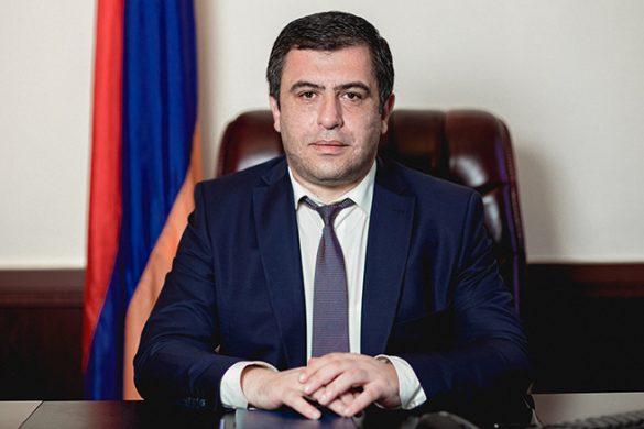 Aram Khatchadryan
