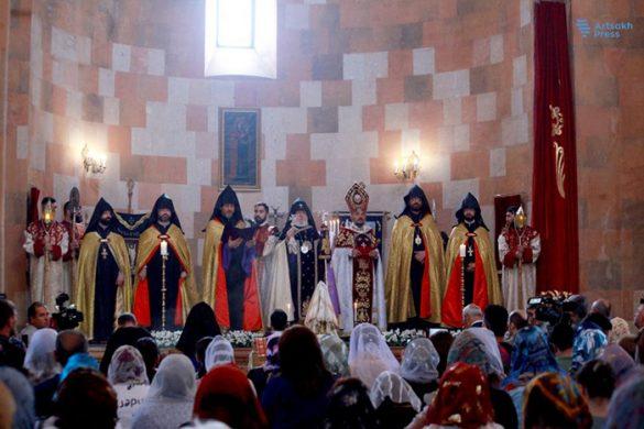Catholicos-Stepanakert-1