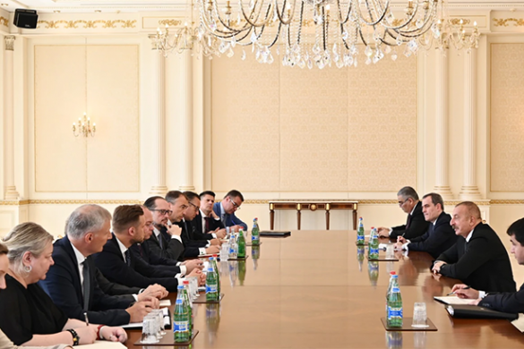 EU-Aliyev