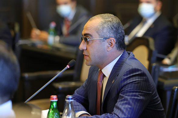 Edwart Hovhannisyan