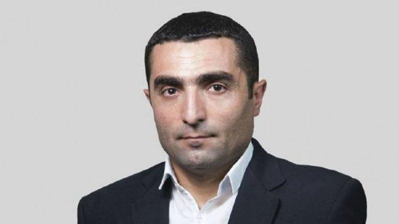 Romanos Petrosyan