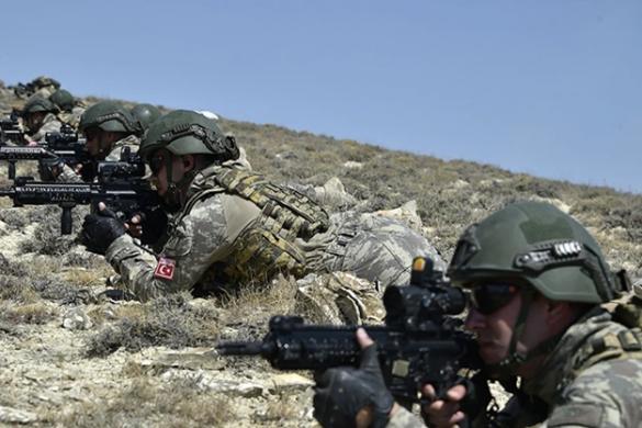 Turkish-Azeri-Military