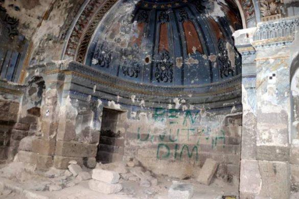 kaisari church