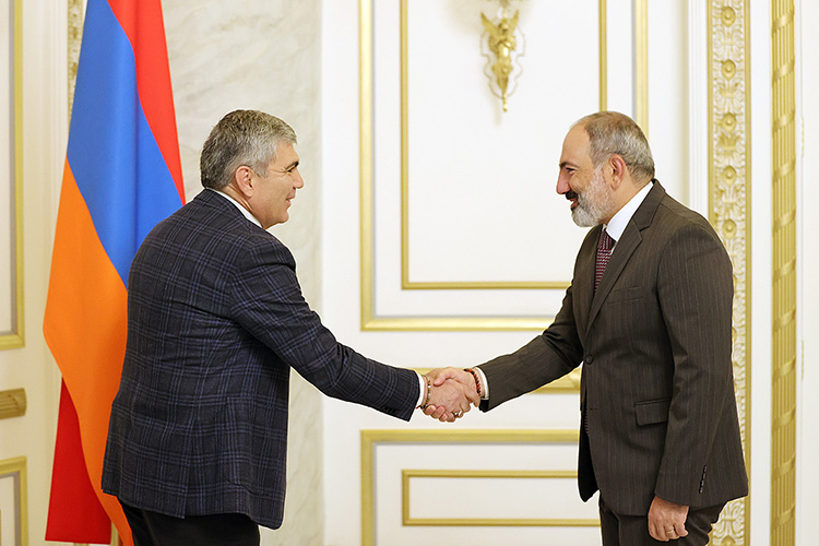 sargsian-pashinyan