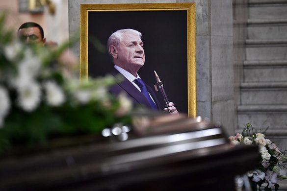 Jivan Gasparyan Funeral-1