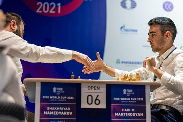 Martirossyan-chess