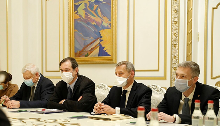 OSCE-Minsk-Group