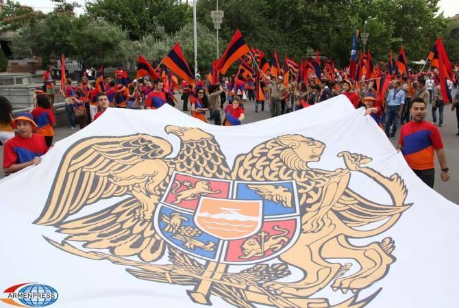 armenia constitution