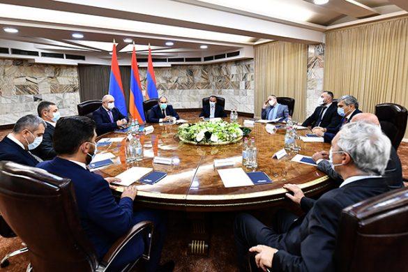 extra-parliamentary-forcess-Pashinyan-07-24