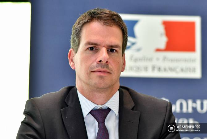 french ambassador